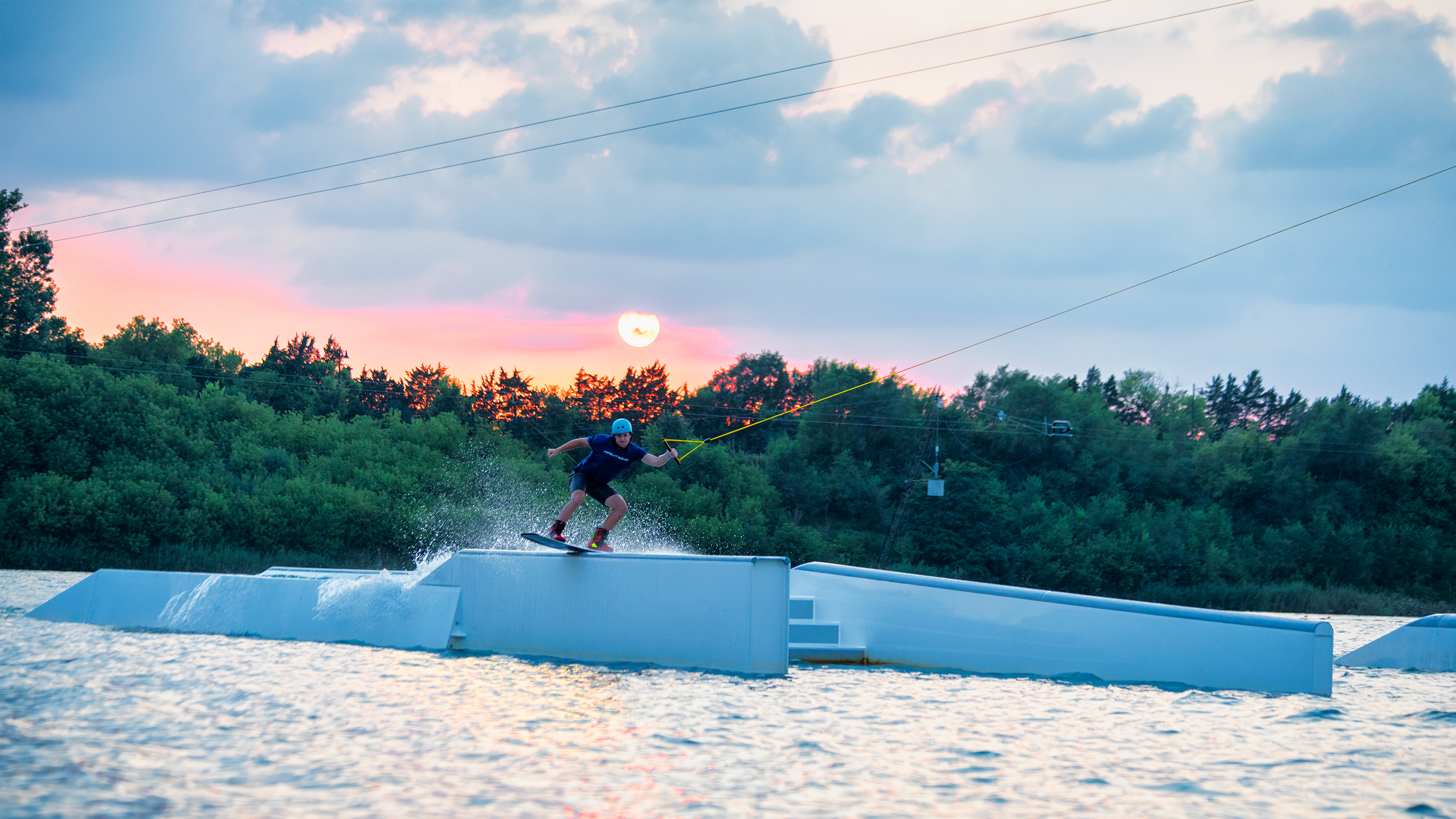 The Quarry Cable Park and Grille | Enjoy Illinois